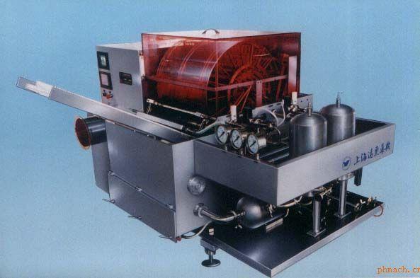 ACQ超声波清洗机图片