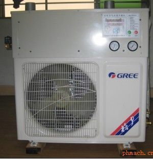 格力空调26机室内机风扇接线图