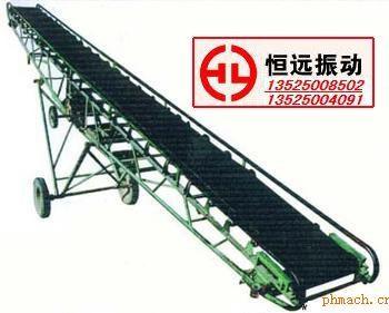 煤矿井下125皮带结构图